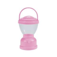 Glam Camping Mini Pink Lantern