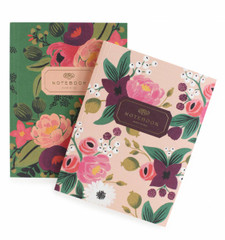 Notebook, Vintage Blossoms