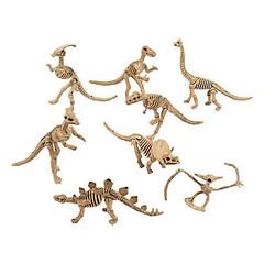 Dinosaur Skeletons: The big Dig