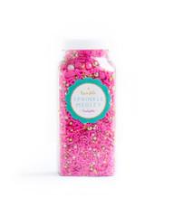 Gourmet Sprinkles, Party Dress Twinkle Sprinkle Medley