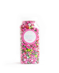 Gourmet Sprinkles, Strawberry Social Sprinkle Medley