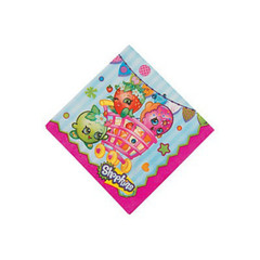 Shopkins™ Lunch Napkins