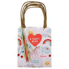 Rainbows & Unicorns Party Bags