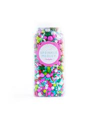Gourmet Sprinkles, Jingles of Joy Sprinkle Medley