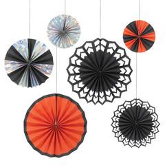 Halloween:  Pinwheels