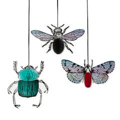 Halloween: Creepy 3D Bugs
