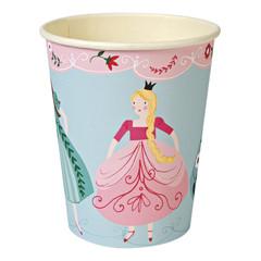 I'm a Princess Party Cups