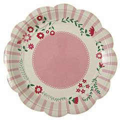 I'm a Princess Dessert Plate