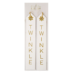 Gift Tags, Twinkle