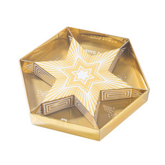 Crackers, Sharing Star