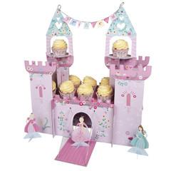I'm a Princess Party Castle Centerpiece
