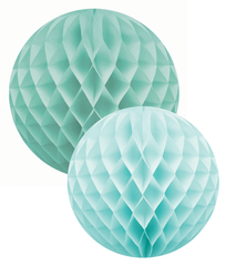 Honeycomb Ball Set, Green