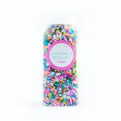 Gourmet Sprinkles, Fairy Bread