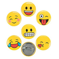 Emoji Buttons