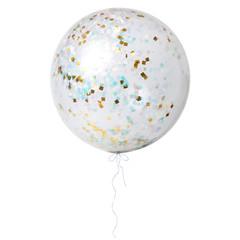 Iridescent Balloon Kit, Giant