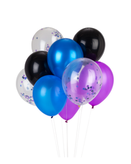 Galactic Classic Balloons