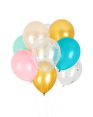 Carousel Classic Balloons