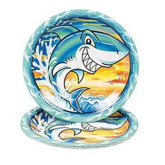 Shark Plates, Large