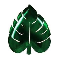 Palm Leaf, Plates