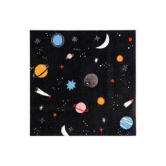 Space Napkins, Small
