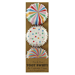 Toot Sweet Mini Liners