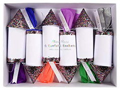 Fun to add to a goodie bag or place around your party venue.