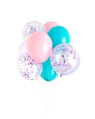 Unicorn Classic Balloons