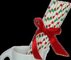 Paper Straws, Jingle Bells