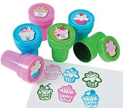 Cupcake Stamper