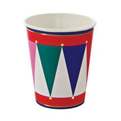 Nutcracker Party Cups