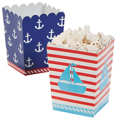 Little Sailor Treat Box