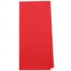 Tissue Paper, Red