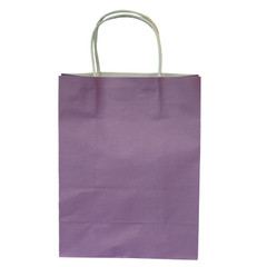 Party Bag, Purple, Large