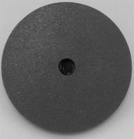 """Black RSC Soft Disk (""""D"""" Shaft)"""