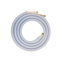 16 Ft. Insulated Line Set - 1/4'' and 1/2""