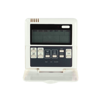 Wired Remote Control Thermostat