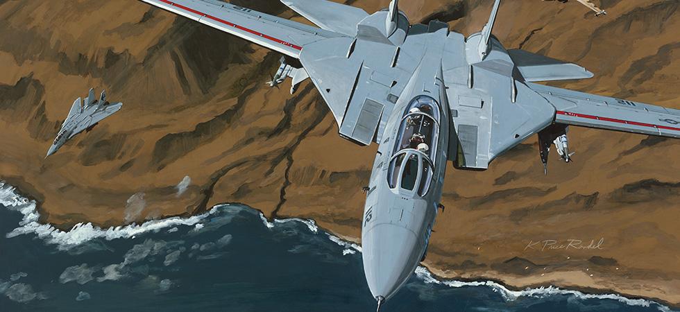K. Price Randel Aircraft