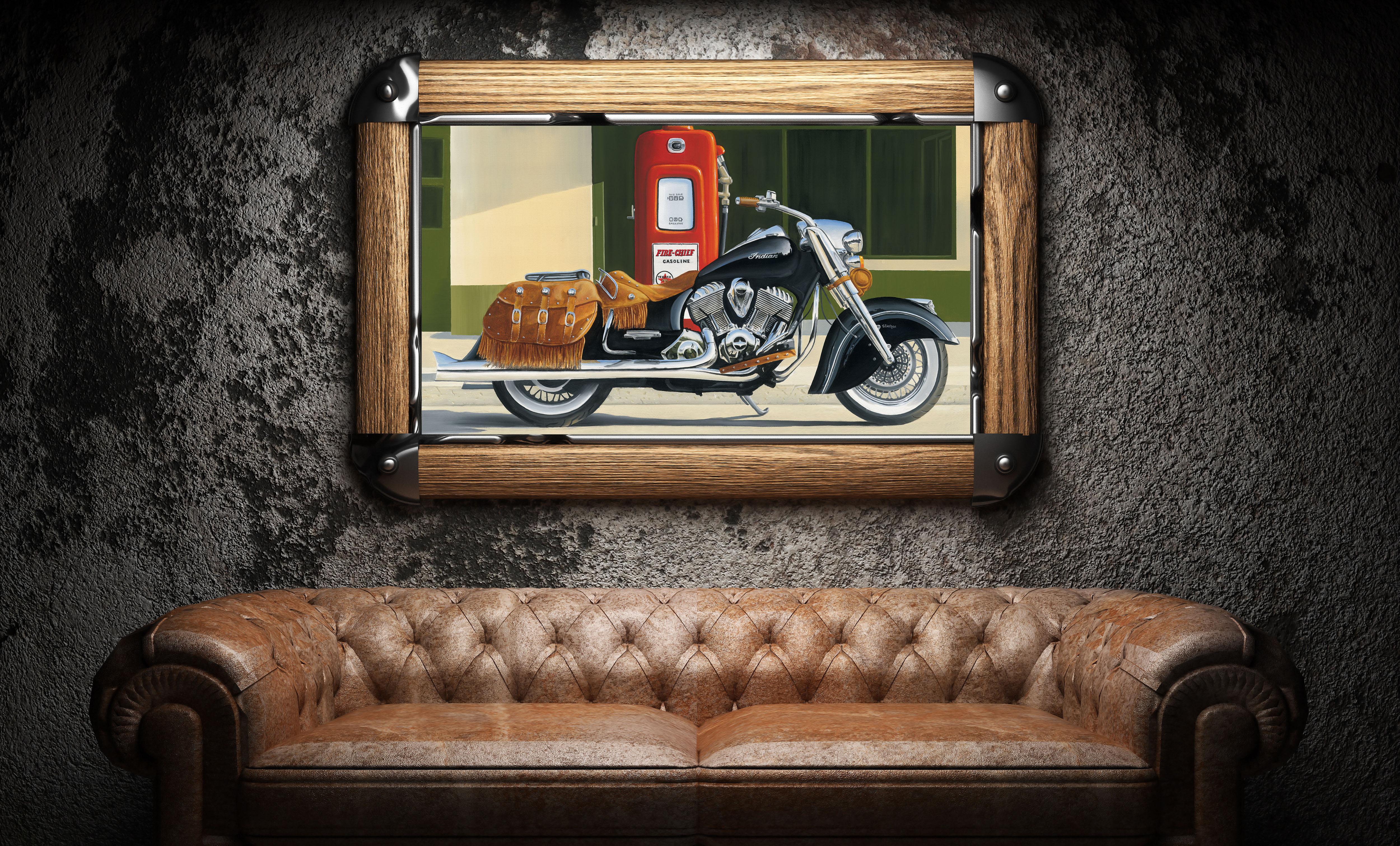 Brian Loker Motorcycles