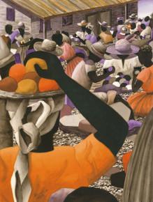 Marche Chromatica 46 by Lynne Bernbaum