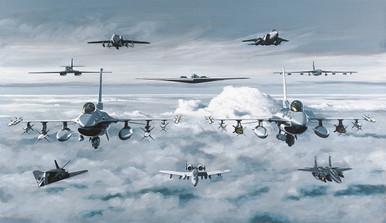 Super Wing by K. Price Randel