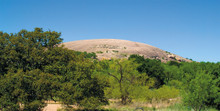 Enchanted Rock II by Arthur Rawlings