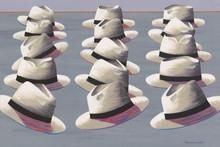 Panama Hat Dance by Lynne Bernbaum