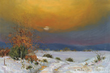 Peacefulness of Evening by H. C. Zachry