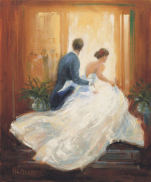 The Wedding by H. C. Zachry
