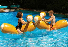 "60"" Log Float Riders & Log Boppers - 2 Sets!"