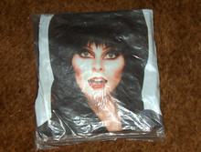 Inflatable Elvira - Coors Light Halloween Display - NEW IN PACKAGE!
