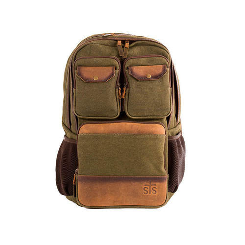 Men's STS Backpack, Military Green