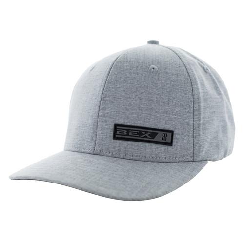 Men's Bex Cap, Roost, Gray