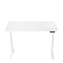 White Stand Up Desk
