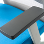 Teal Ergonomic  Office Chair - Product Image 5